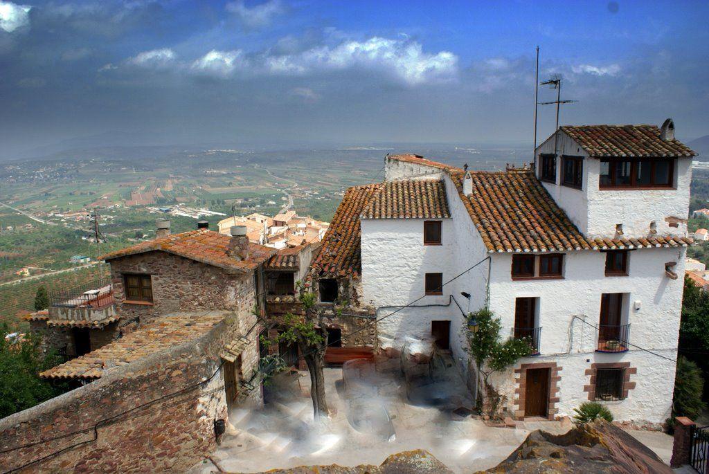 beautiful villages