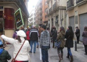 Valencia visita combinada