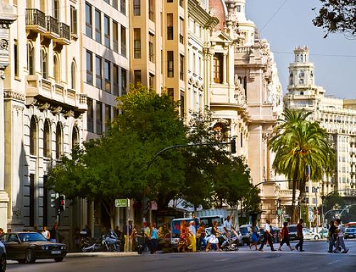 Valencia Culturelle