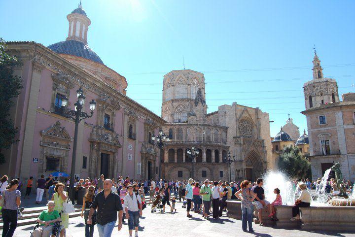 Catedral y Basílica