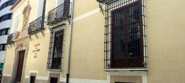 Valencia: capitale della seta