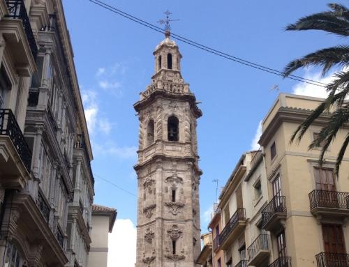 Torre e Campanili:  Catalina e Micalet