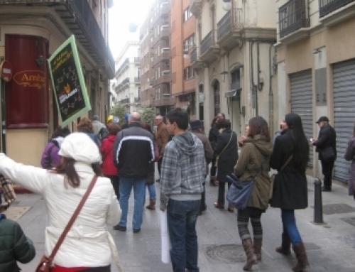 Valencia: Visita Panorama in Pullman e centro storico a piede